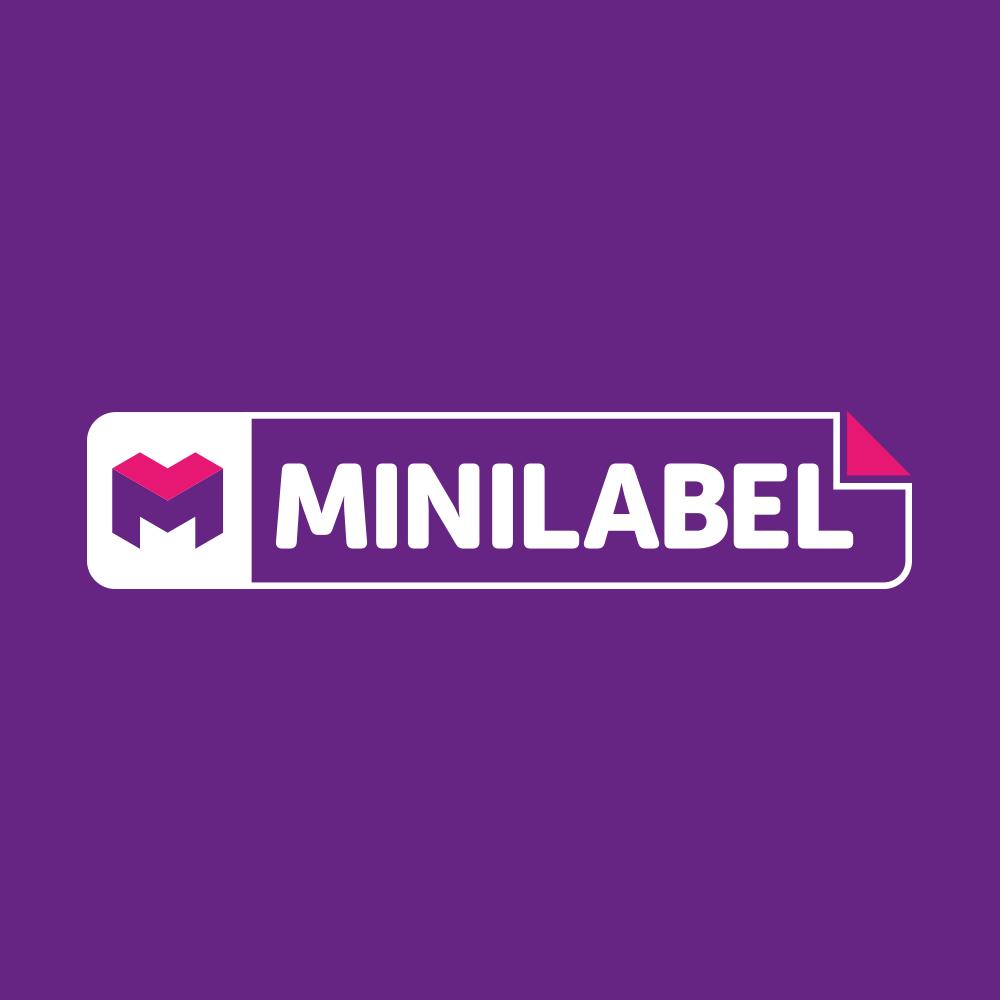Minilabel logo